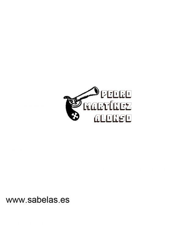 EX - LIBRIS Trabuco