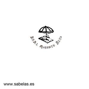 EX - LIBRIS SOMBRILLA PLAYA