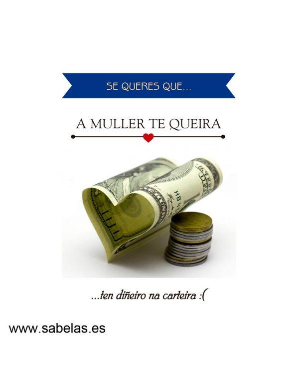 Lámina Diñeiro