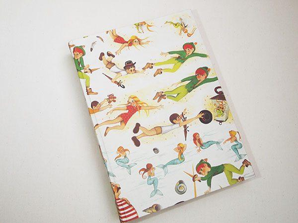 Álbum Fotos Peter Pan