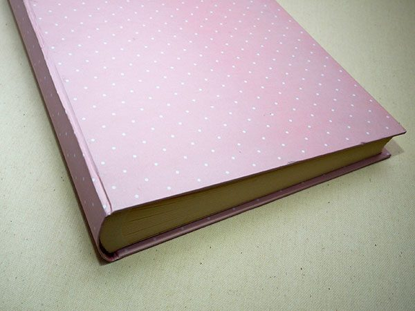 Álbum Fotos Plumetti rosa