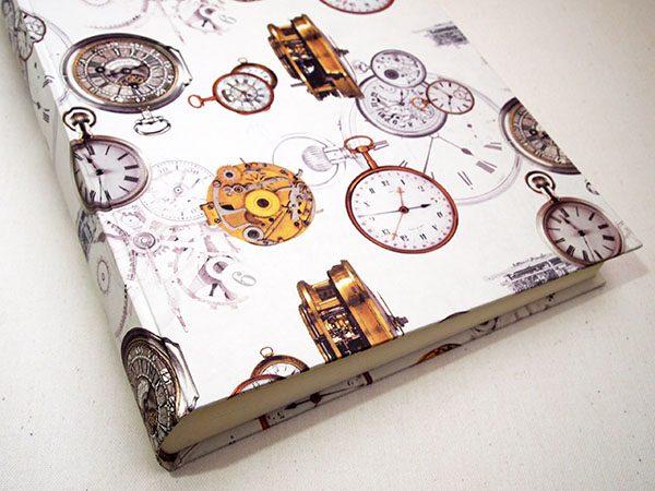 Álbum Fotos Relojes